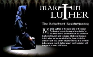 PBS Martin Luther