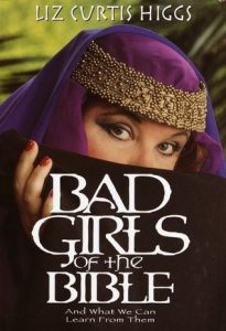 bad girls of bible
